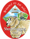 Cairngorm Brewery Sheepshaggers Gold