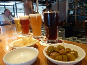 Golan brewhouse