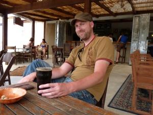 Malka Beer, Israel