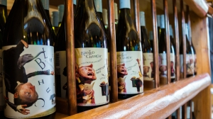 Blasted Church wines