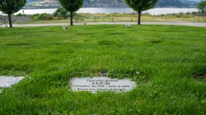 Lakeview Cemetery, Naramata